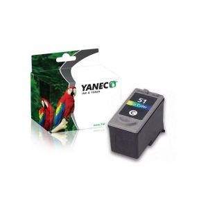 Yanec CL51 Kleur Canon