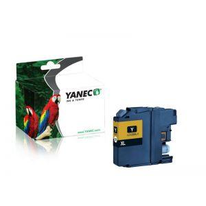 Yanec LC125XLY Geel