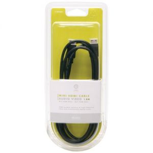 ICIDU audio videokabel Mini HDMI