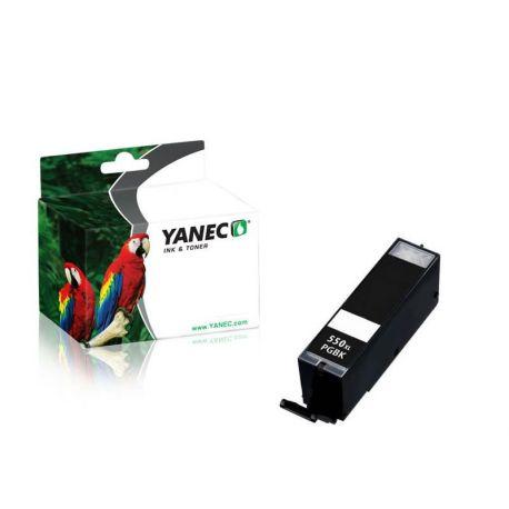 Yanec PGI550PGBK XL Zwart