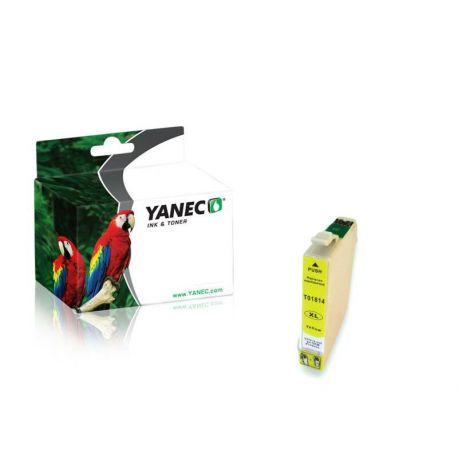 Yanec 18XL/T1814 Geel