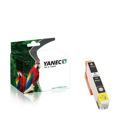 Yanec 24XL/T2431 Zwart
