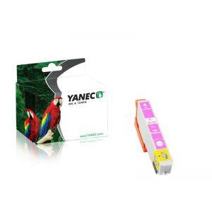 Yanec 24XL/T2436 Licht Magenta