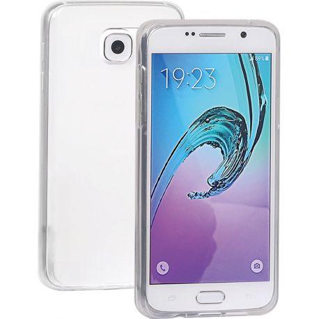 Samsung Galaxy A3 2016 Gel Case Mate Transparent
