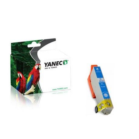 Yanec 26XL/T2632 Cyaan