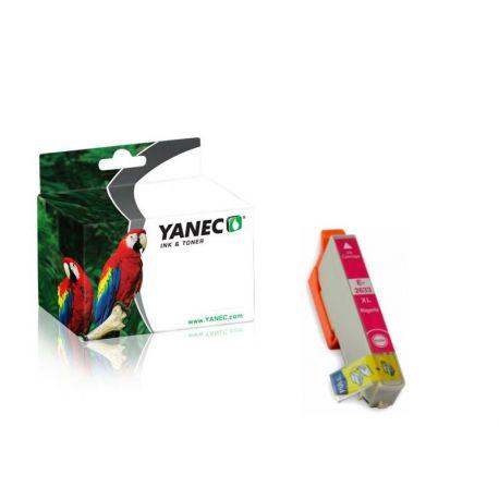 Yanec 26XL/T2633 Magenta
