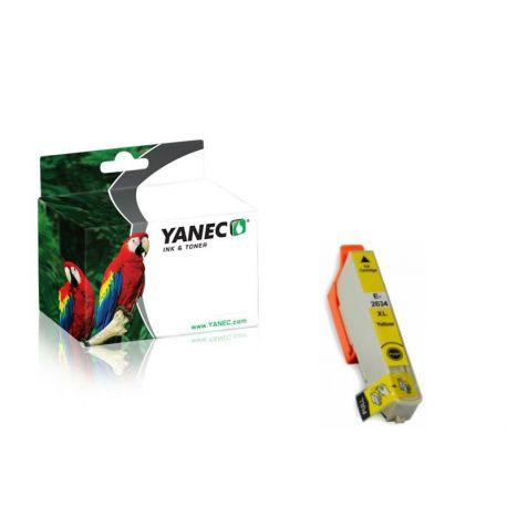 Yanec 26XL/T2634 Geel