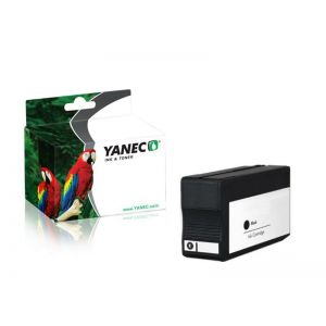 YANEC 932 XL ZWART