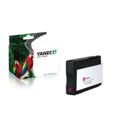 Yanec 933 XL MAGENTA (HP)
