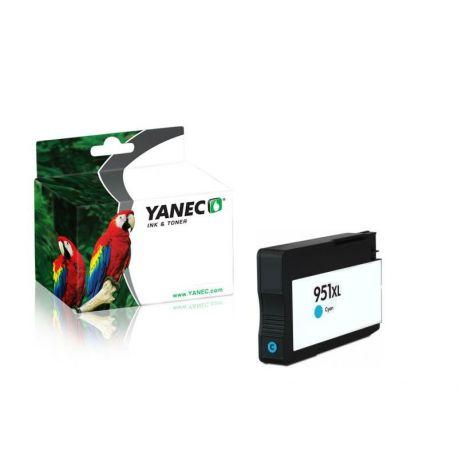 Yanec 951 XL CYAAN