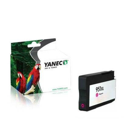 Yanec 951 XL MAGENTA