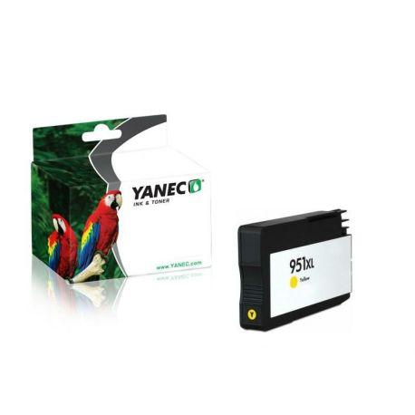 Yanec 951 XL GEEL