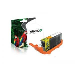 Yanec CLI-521BK Zwart
