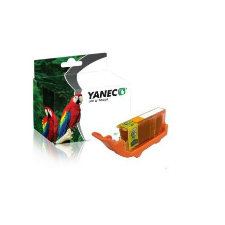 Yanec CLI-521Y Geel
