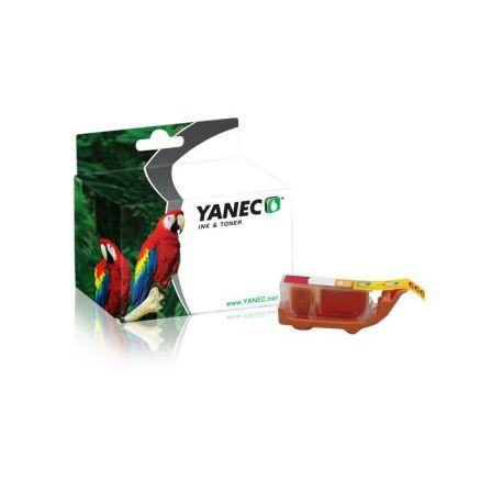 Yanec CLI-526Y GEEL