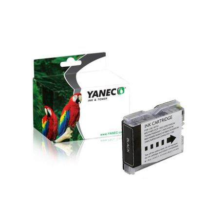 Yanec LC-1000BK/LC-970BK ZWART