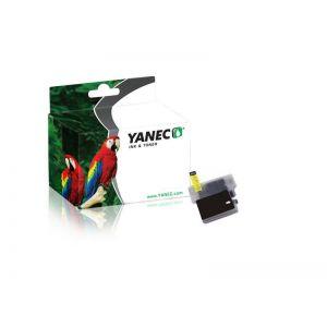 Yanec LC985BK ZWART