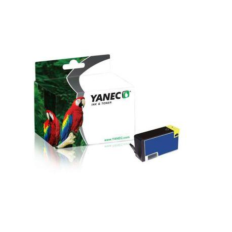 Yanec 364 XL ZWART