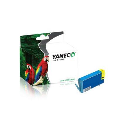 Yanec 364 XL CYAAN