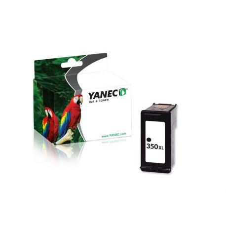 Yanec350XLZwart