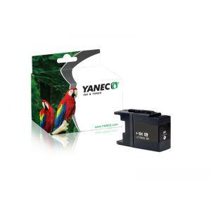 YANEC LC-1280BK ZWART