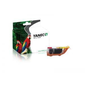 Yanec CLI-526BK ZWART