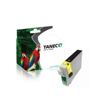 Yanec T0711/T0891 ZWART