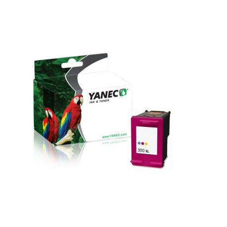 Yanec 300 XL KLEUR