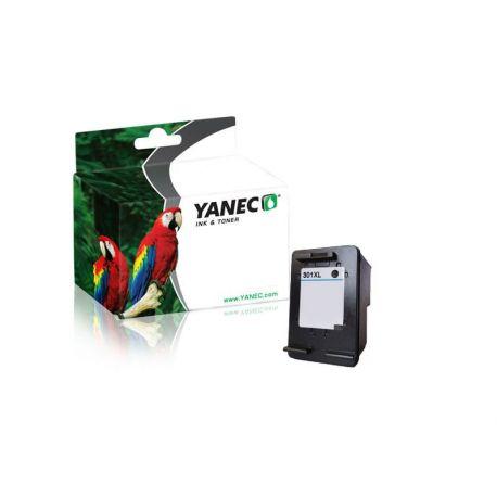 Yanec 301 XL ZWART