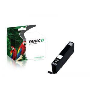 Yanec CLI-551BK XL ZWART