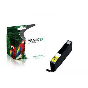 Yanec CLI-551Y XL GEEL