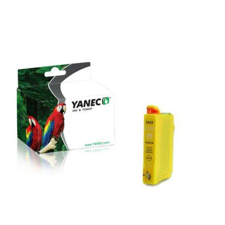 Yanec 16XL/T1634 GEEL