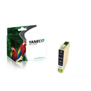 Yanec 18XL/T1811 ZWART