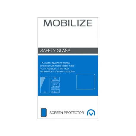 Mobilize Safety Glass Screen Protector Apple iPhone Xs Max