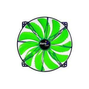 Aerocool Silent Master 200mm Computer behuizing Ventilator