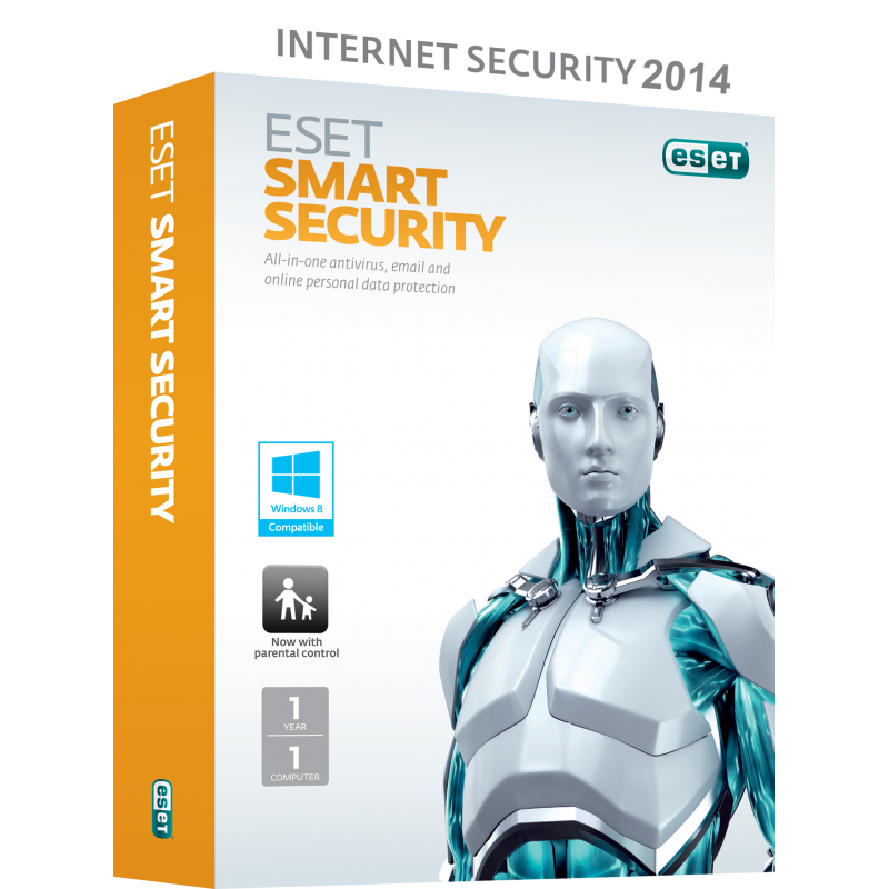 Eset smart Security 6 keys 2017
