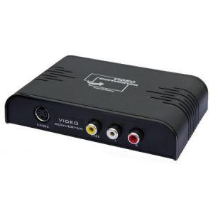 HDMI naar S-video en Composiet omvormer