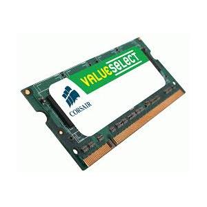 CORSAIR SODIMM DDR2 2GB 800