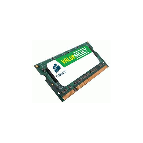 CORSAIR SODIMM DDR2 2GB 800