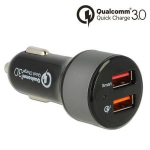 Travow Auto Fast Charger