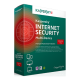 Kaspersky Internet Security Multi-Device (3 PC)