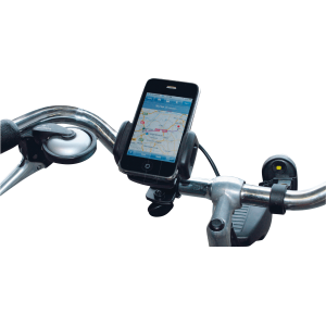 Bicycle Handlebar Mobile Phone Holder/Mount
