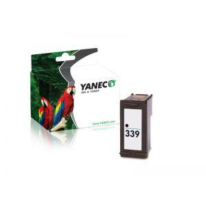 HP 339 Zwart (Yanec)