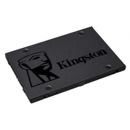 Kingston Technology A400 480 GB SATA III 2.5