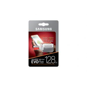 Samsung MB-MC128G flashgeheugen 128 GB MicroSDXC Klasse 10 UHS-I