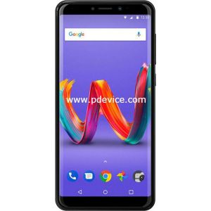 Wiko Harry 2 16GB Grijs
