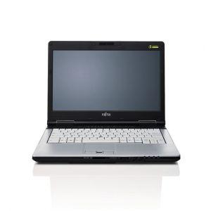 """Fujitsu LIFEBOOK S751 Zwart, Zilver 35,6 cm (14"""") 1366 x 768 Pixels 2,5 GHz Tweede generatie Intel® Core™ i5 i5-2520M"""