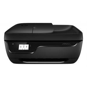 HP OfficeJet 3833 Thermische inkjet 8,5 ppm 4800 x 1200 DPI A4 Wi-Fi