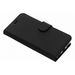 Accezz Wallet Softcase Booktype voor Huawei Y6 (2018) - Zwart