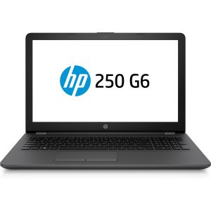 HP 250 G6 Zwart Notebook 39,6 cm (15.6